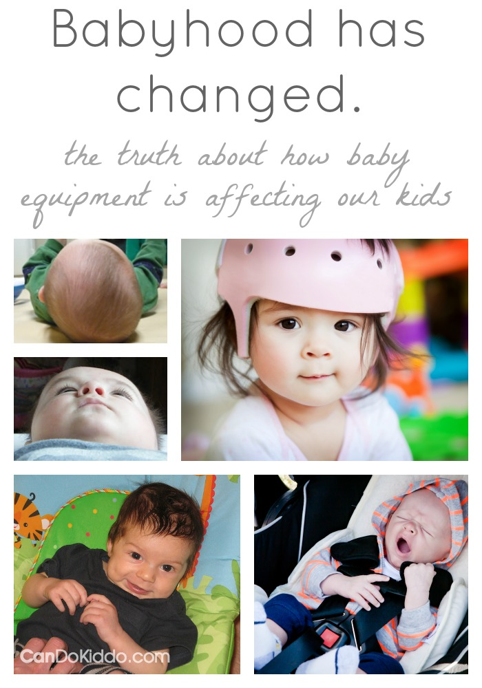 Give your baby the healthiest start possible. CanDo Kiddo
