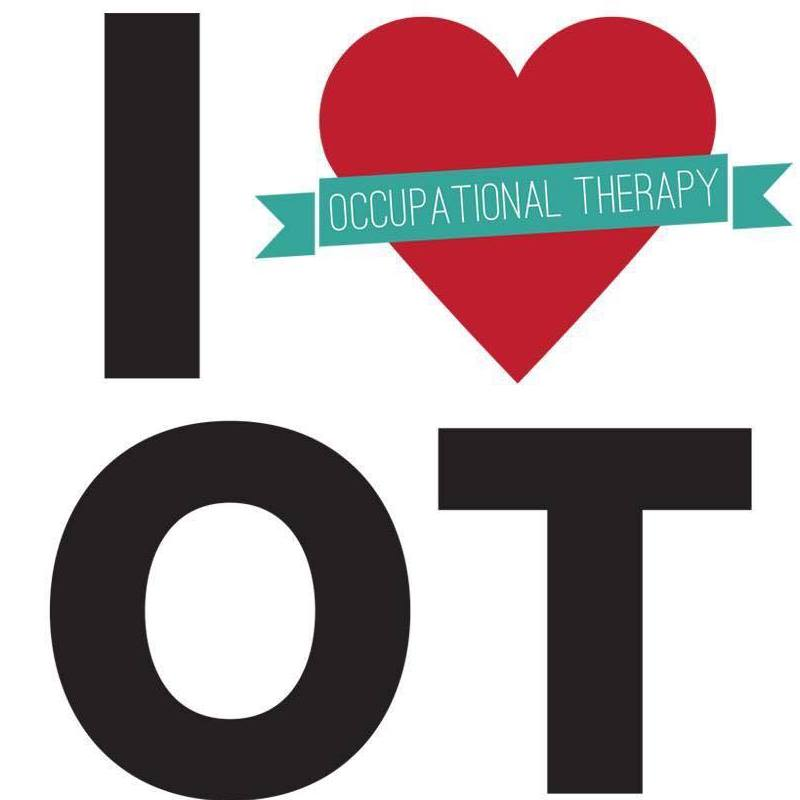 Happy Occupational Therapy Month! Hug an OT! CanDo Kiddo