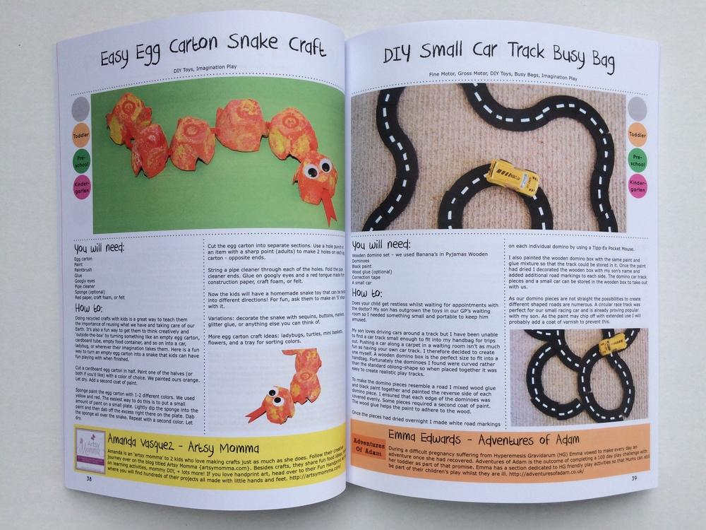 kids play activities book for parents homeschoolers preschool teachers early intervention