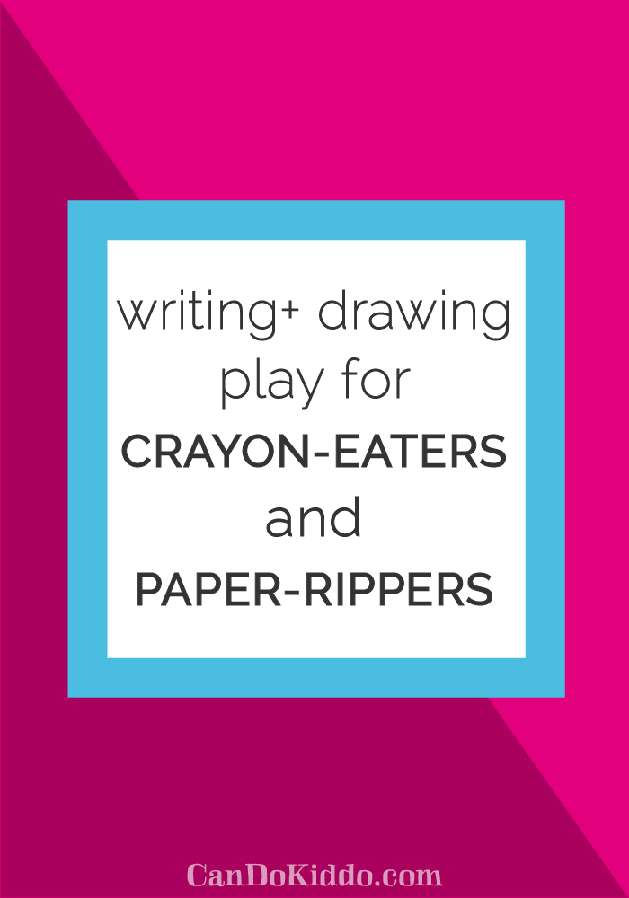 Writing and drawing paper