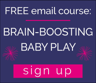 free email course baby play