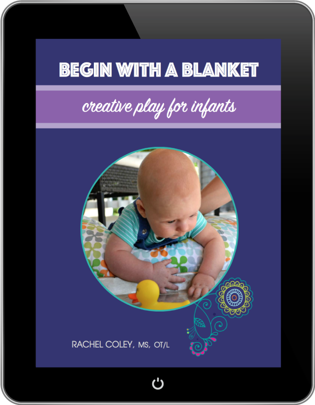 baby play guide development