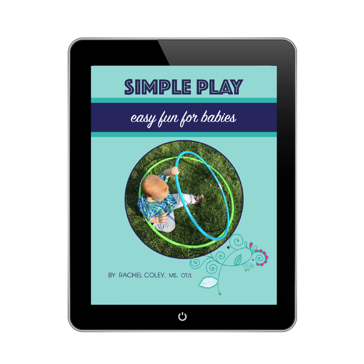 Simple Play ebook www.candokiddo.com