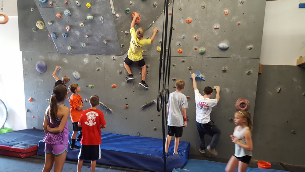 Summer Camp Warrior Sports Rock Wall.jpg
