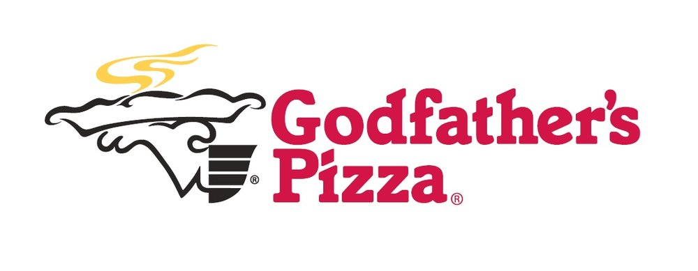 Pizza you can't refuse!   Thank you  Godfather's for your partnership  - celebrating one birthday at a time!