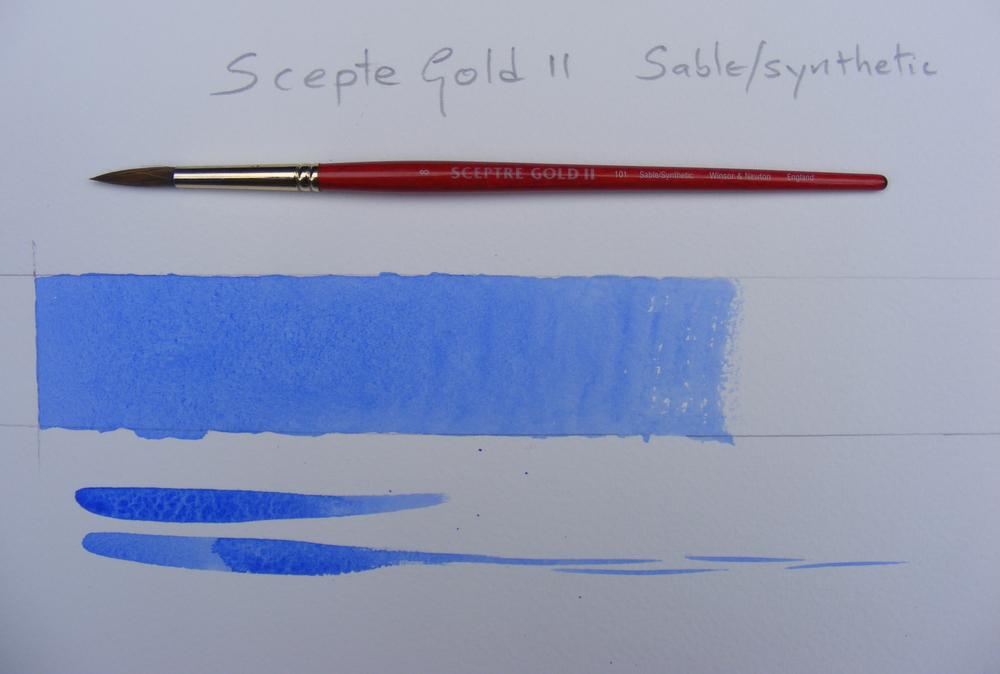 Sceptre Gold