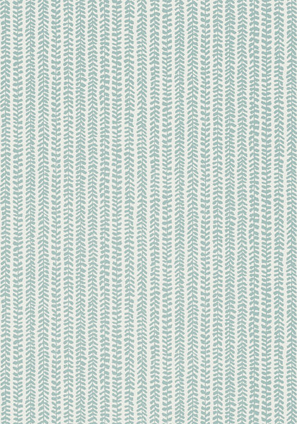 Narragansett in Aqua by Thibaut
