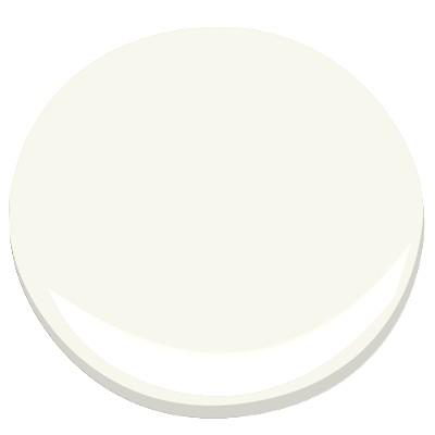 BM Simple White