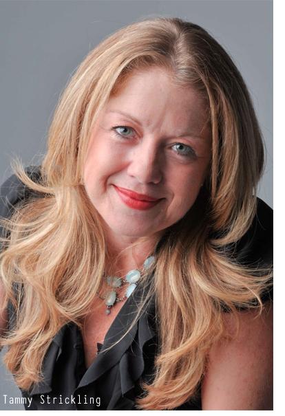 Tammy Strickling, Zooey Magazine