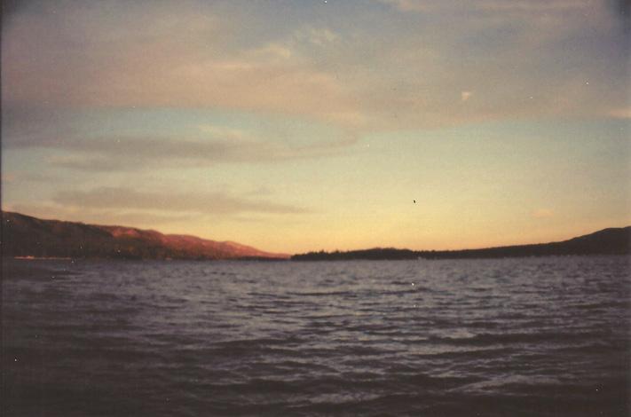 Big Bear Lake, Zooey Magazine