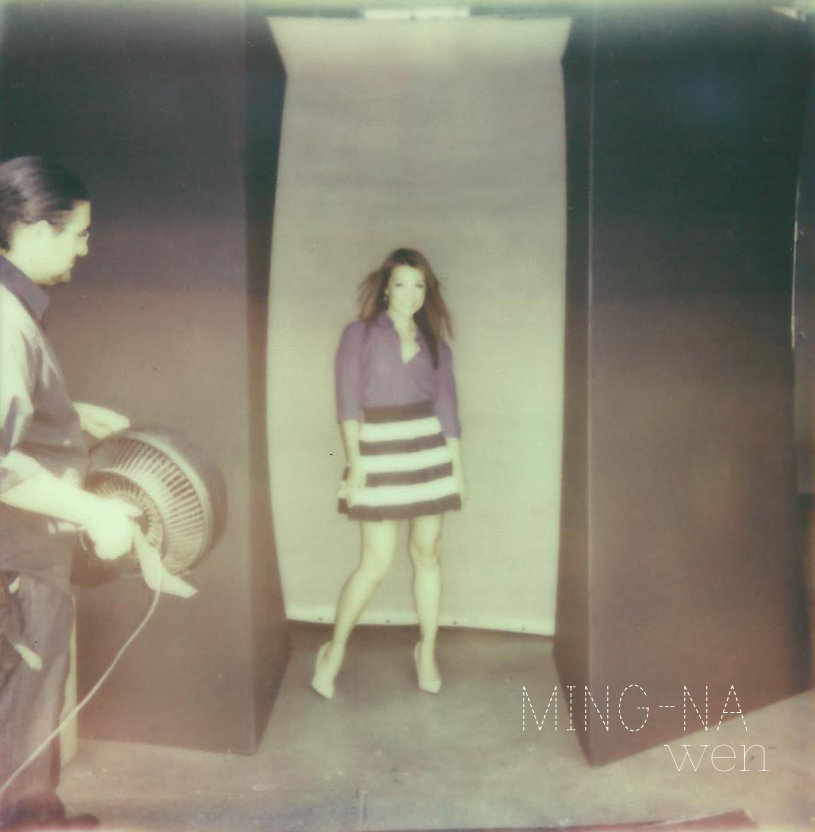 Zooey Magazine, Impossible Project