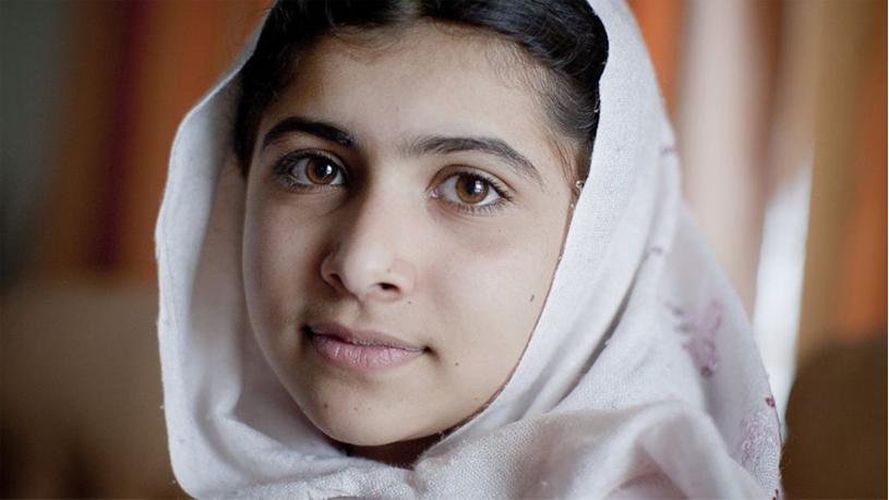 Malala, Zooey Magazine
