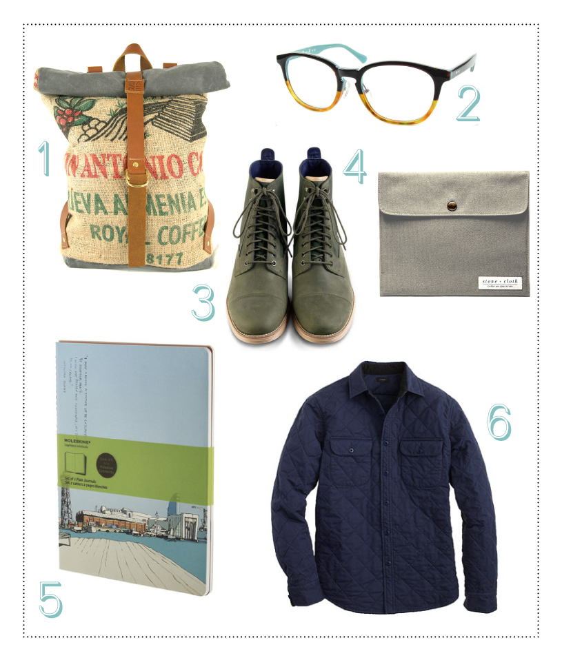 Holiday Gift Guide, Zooey Magazine