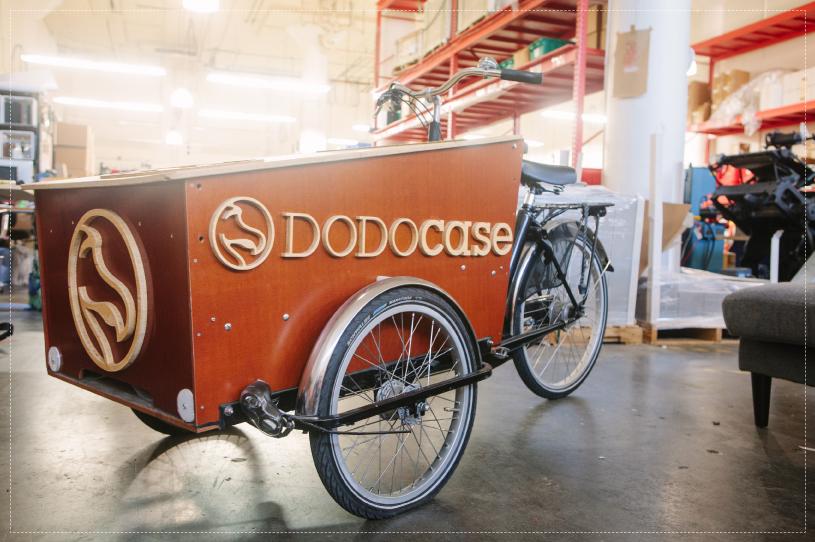 DODOcase, Zooey Magazine