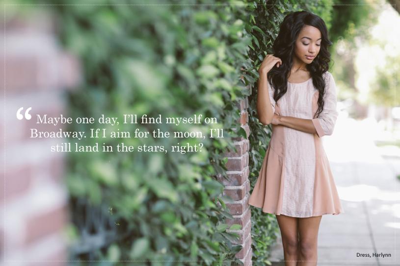 Erinn Westbrook, Zooey Magazine