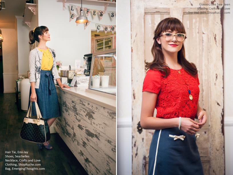 Alyson Stoner, Zooey Magazine