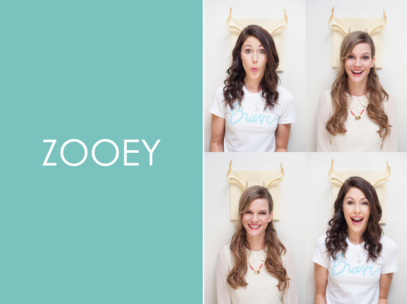 Zooey Magazine, Thanksgiving