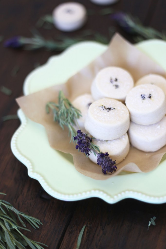 Eat Sweets Pastry, Lavender Shortbread