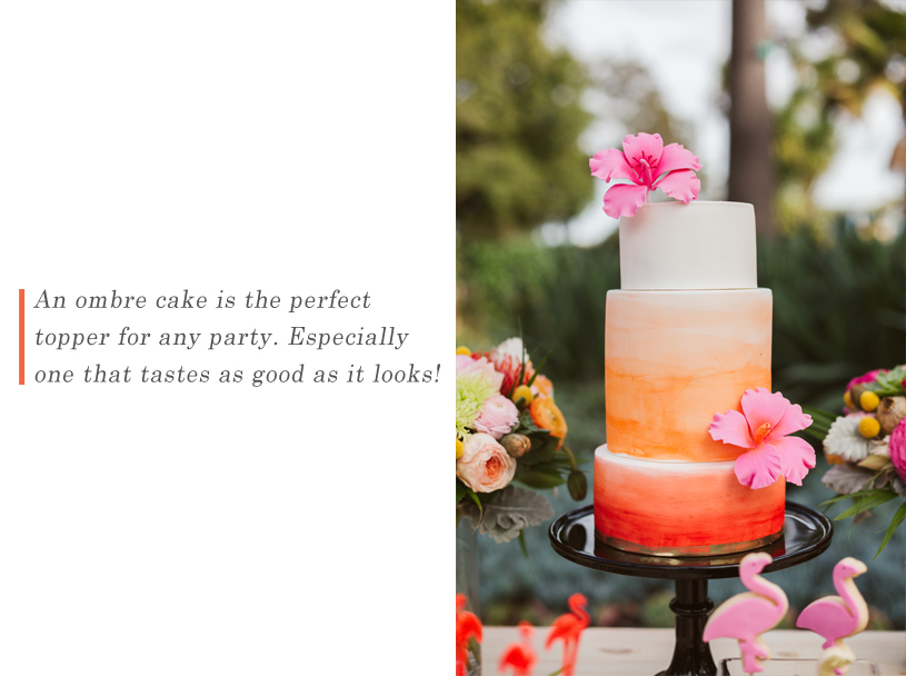 DIY Party, Zooey Magazine