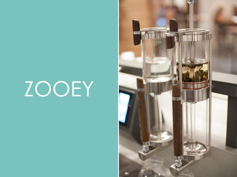 Zooey Magazine, Copa Vida