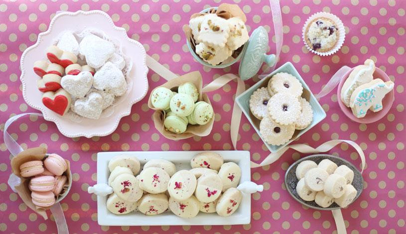 Eat Sweets Pastry, Zooey Magazine