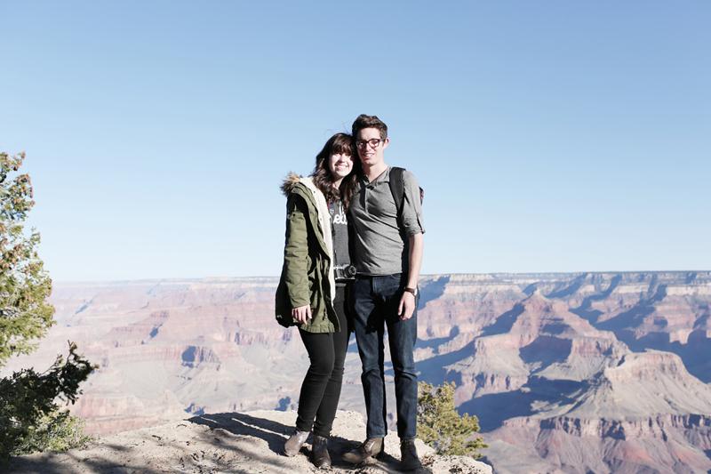 Grand Canyon, Zooey Magazine