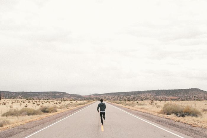 Santa Fe, Road Trip