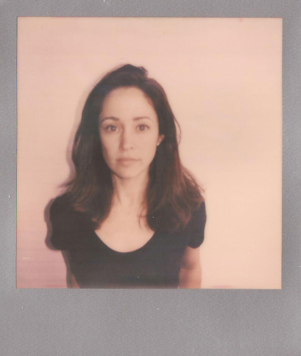 Autumn Reeser, Color Film for 600 Silver Frame