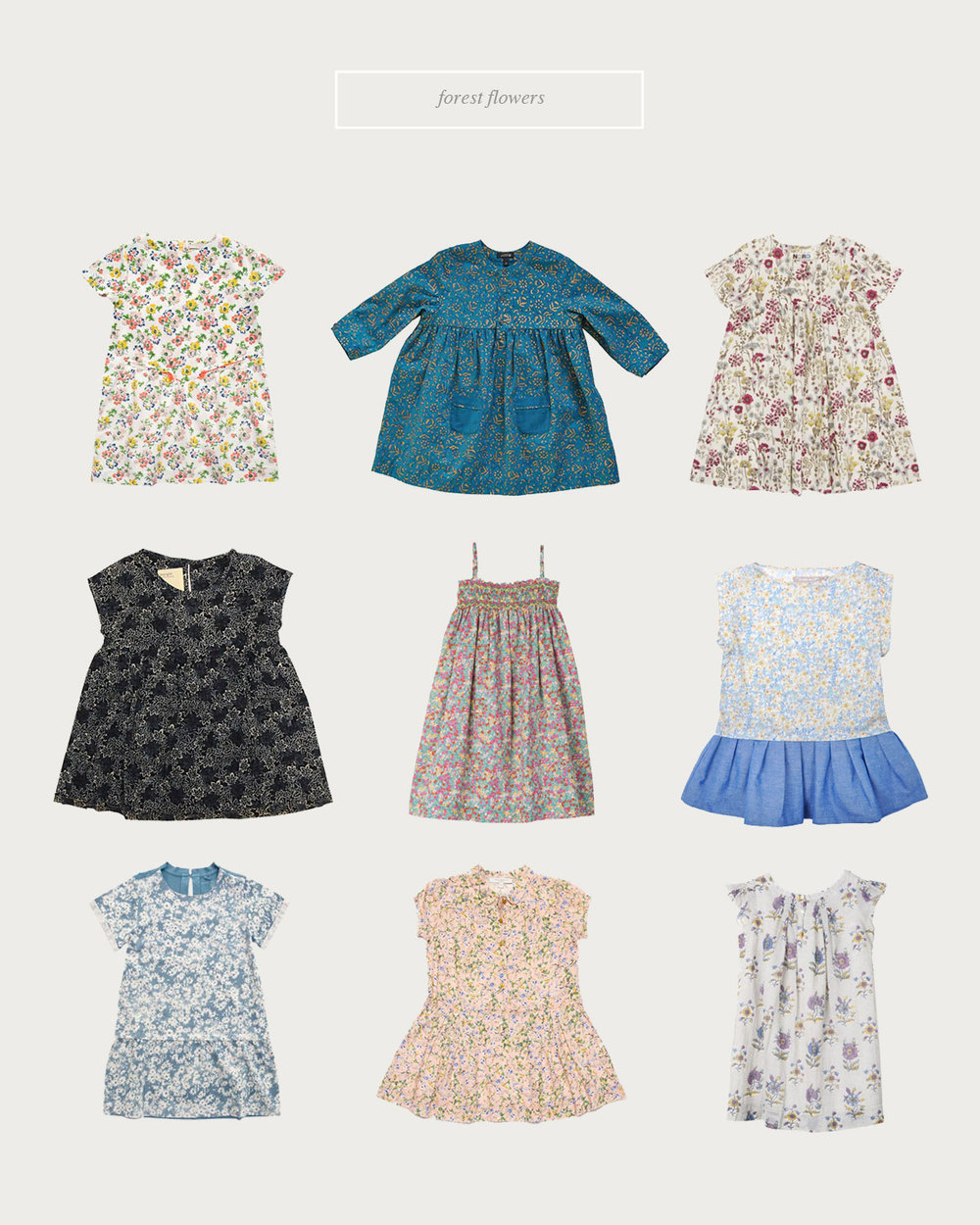 simple dresses for girls zooey magazine