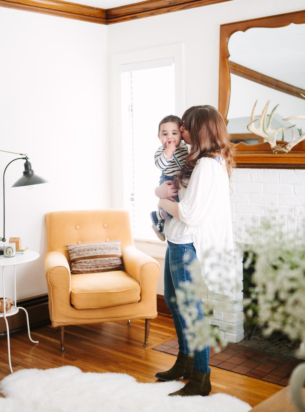 Adoption, Zooey Magazine
