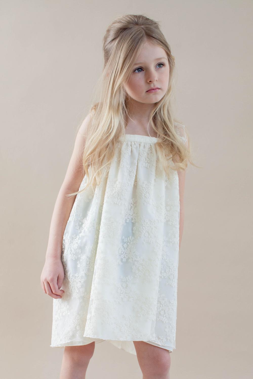 Dress:Mimosa Kids.