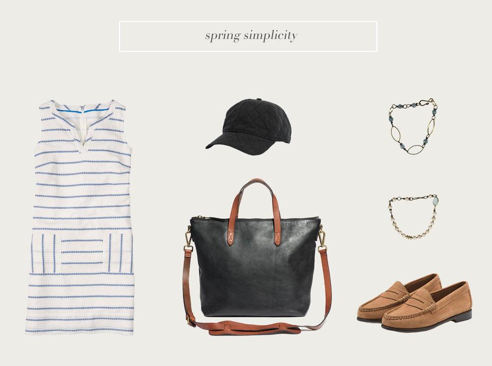 Spring Favorites | Zooey Magazine
