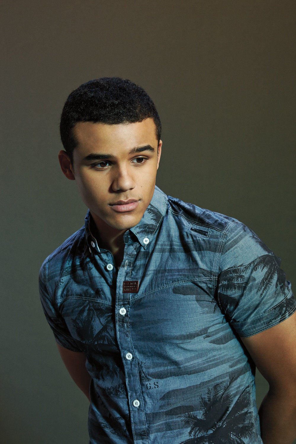 Jacob Artist, Zooey Magazine