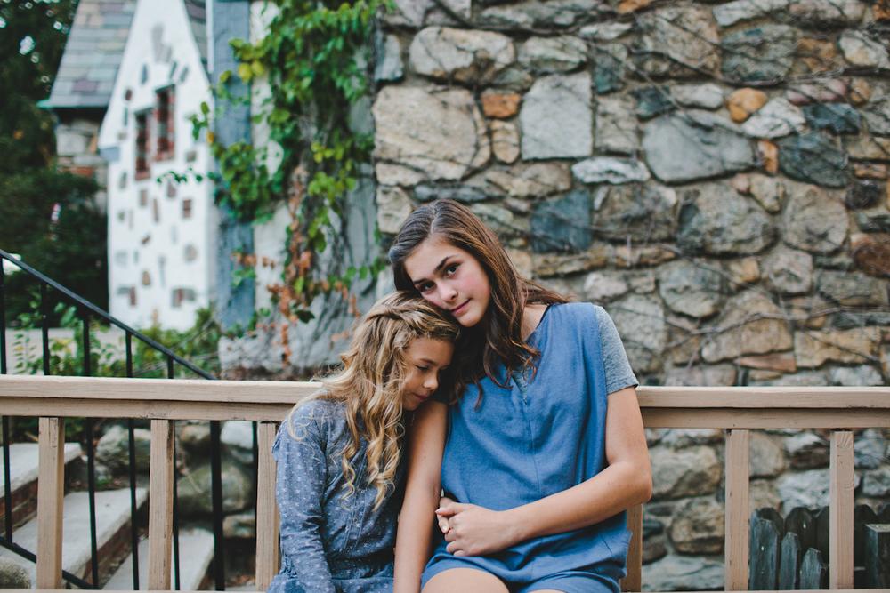 Sisters | Zooey Magazine