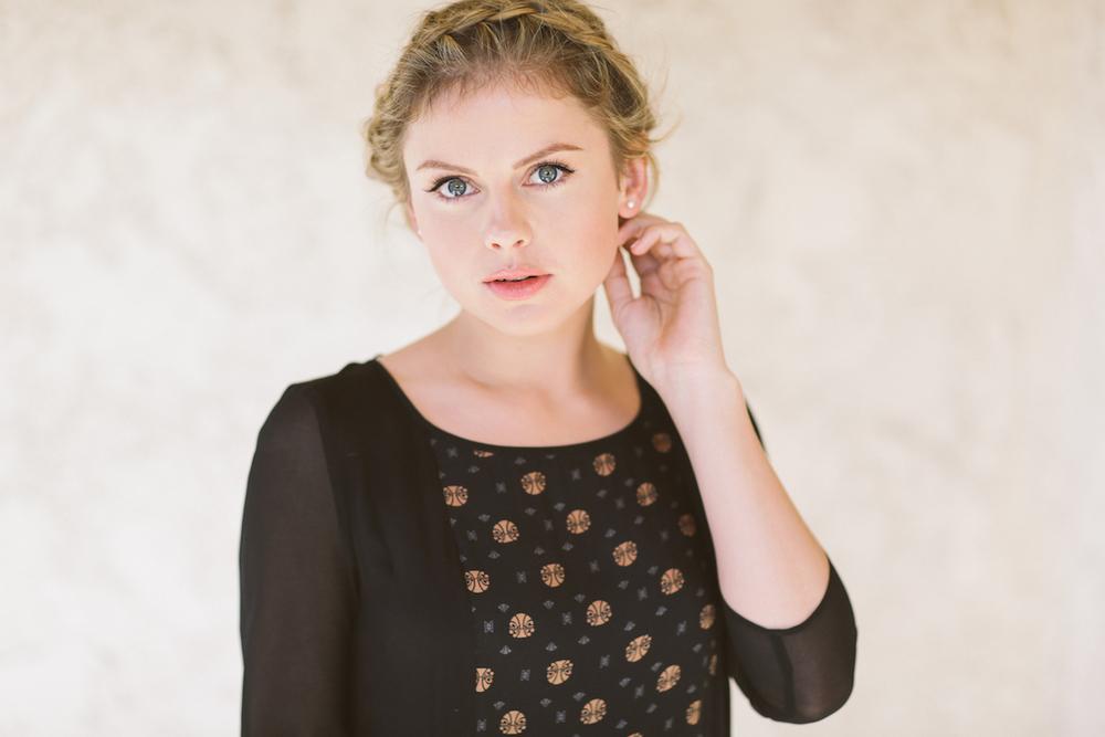 Rose McIver | Zooey Magazine