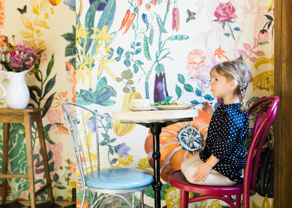 Bakeri in Greenpoint | Mabo Kids | Zooey Magazine