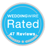 weddingwire_rated_47_reviews.png