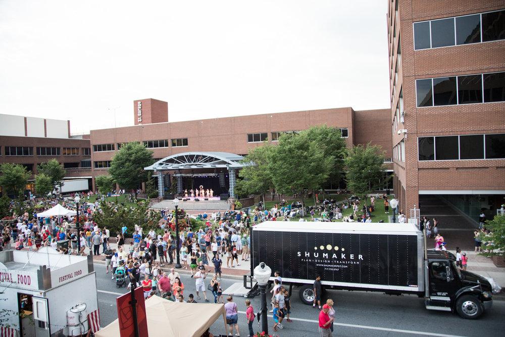 Public Events -