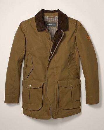 Eddie BauerBainbridge Field Jacket