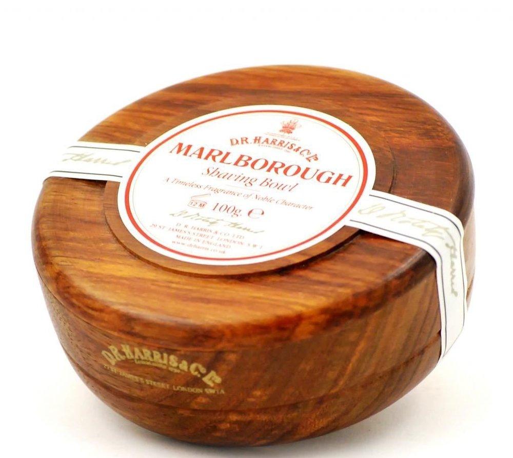 D. R. Harris Marlborough Shaving Soap