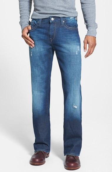 best mens style grooming lifestyle fashion blog mavi josh jeans