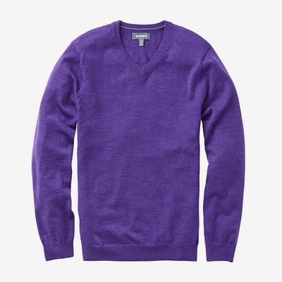 best mens style grooming lifestyle fashion blog bonobos merino wool sweater