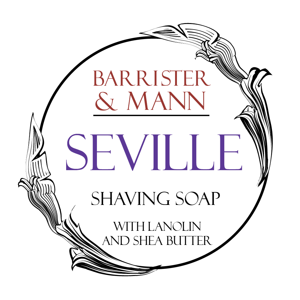 best mens style grooming lifestyle fashion blog barrister and mann seville shaving soap