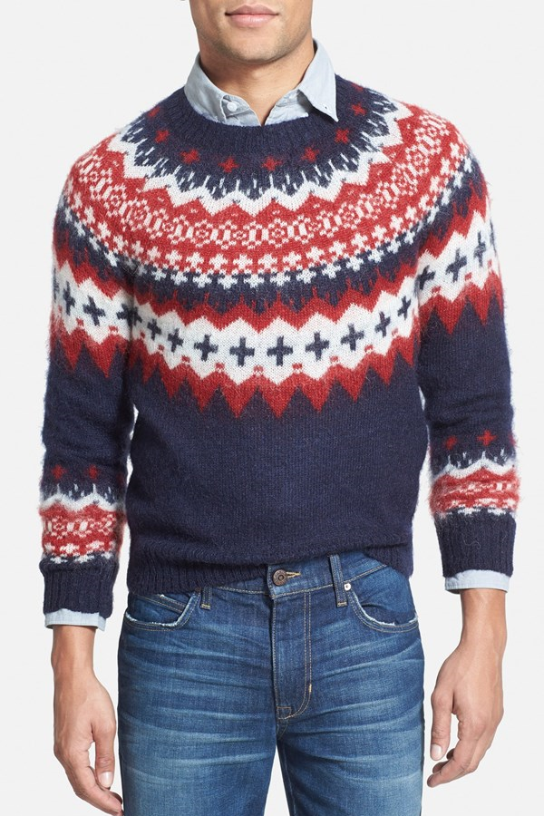 best mens style shaving grooming lifestyle fashion blog jpress christmas sweater