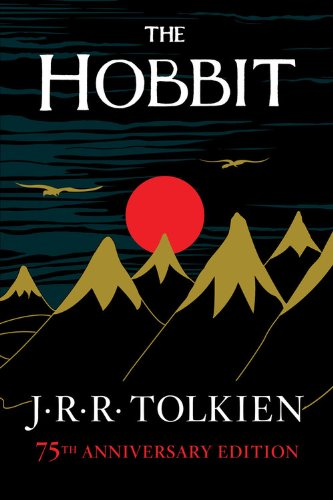 Take Some Personal Time: The Hobbit