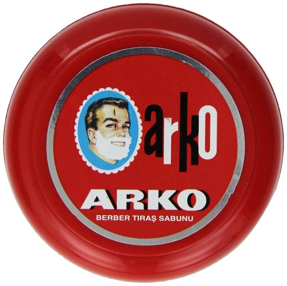 Arko Shaving Soap Review