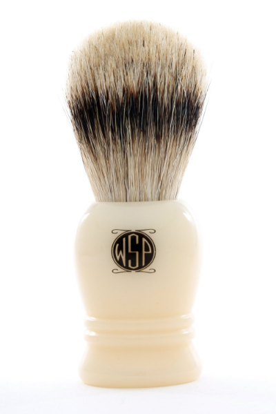 "Wet Shaving Products ""Prince"" Silvertip Badger Shaving Brush Review"