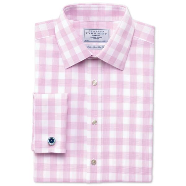 best mens style shaving grooming lifestyle fashion blog charles tyrwhitt pink dress shirt