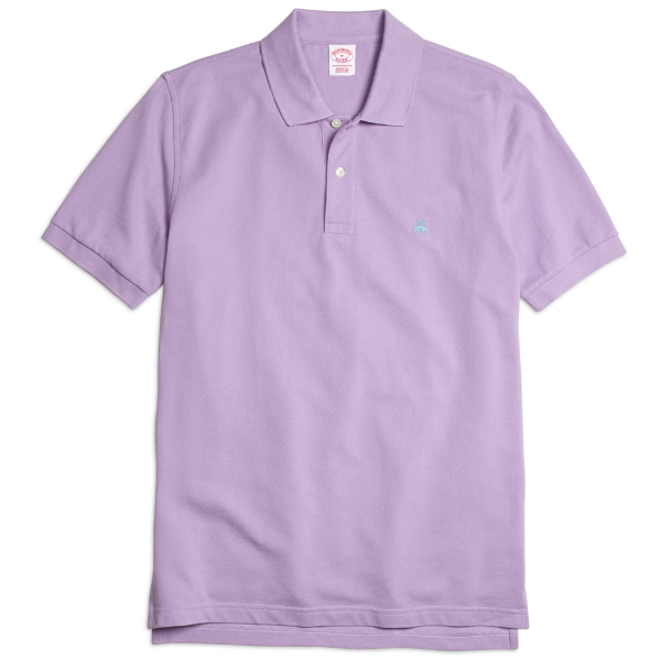 best mens style shaving grooming lifestyle fashion blog lavender brooks brothers polo