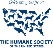 Click the image to donate to The Humane Society.